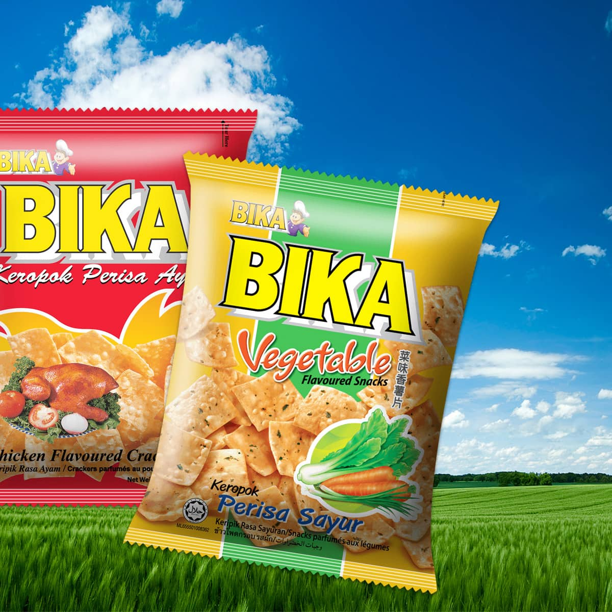 Hua Huat Manufacturing | Confectionery Supplier Malaysia | Malaysia